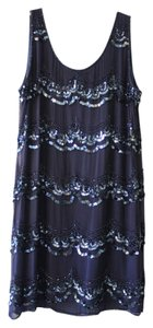 Pisarro Nights Silk Dress
