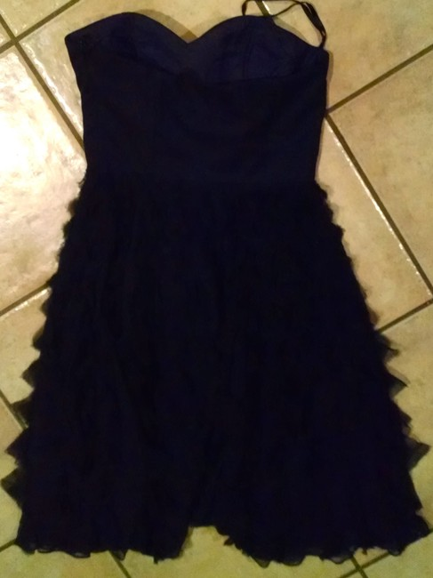 White House | Black Market Silk Size 6 Dress