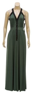 Green Maxi Dress by Vena Cava