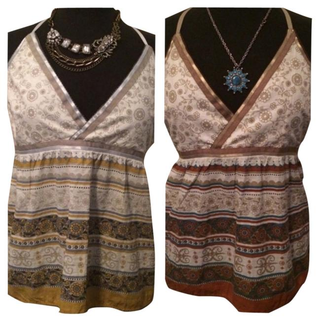 Preload https://item1.tradesy.com/images/fossil-multicolor-tank-topcami-size-16-xl-plus-0x-4405195-0-0.jpg?width=400&height=650