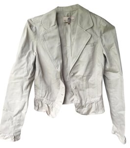 Juicy Couture Blazer Khaki Jacket