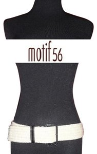Other MOTIF 56 Woven Textile Belt