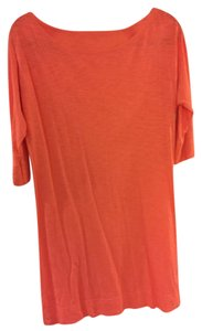 Lilly Pulitzer short dress Ginger Orange (coral) on Tradesy