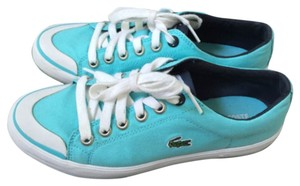 Lacoste Turquoise Athletic