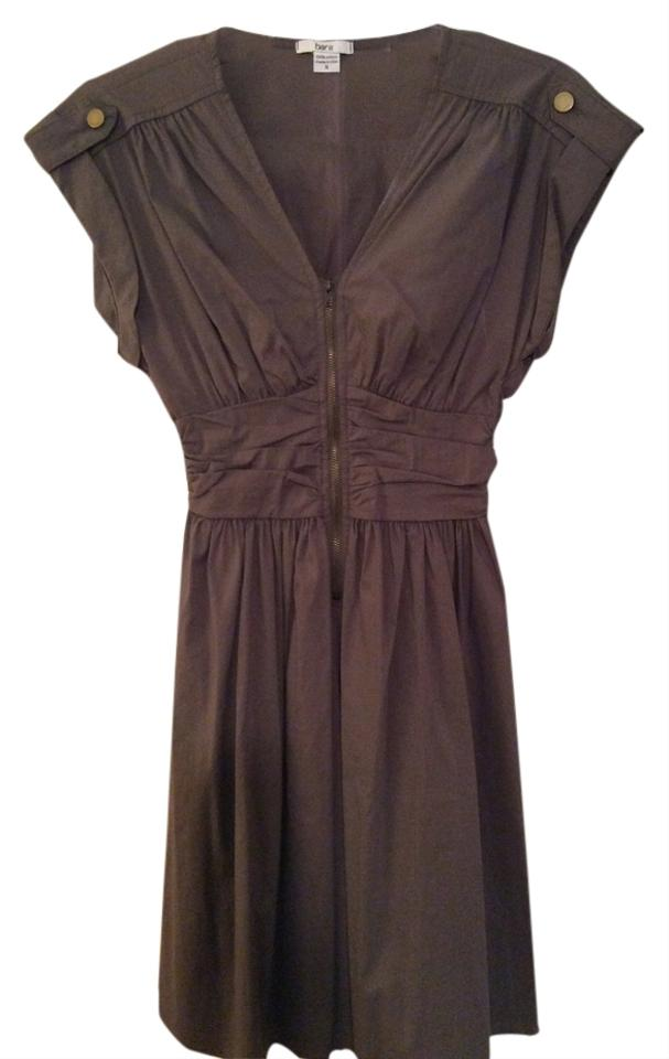 Bar iii olive green gray dress - Olive green and grey ...