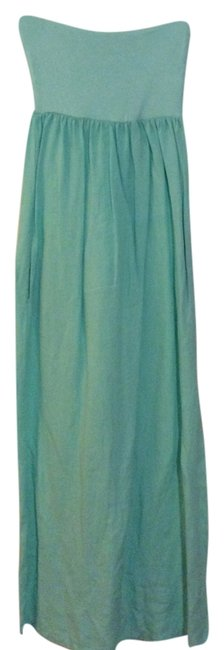 Mint green Maxi Dress by Other