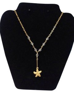 Beautiful Starfish Necklace