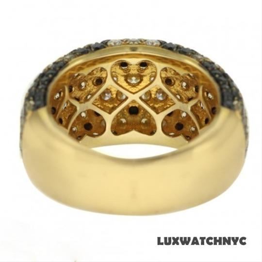 Other BRAND NEW, Ladies 18K Bumblebee Cocktail Ring