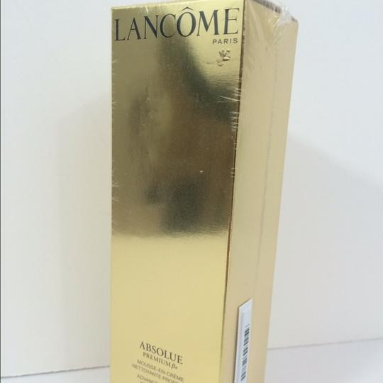 Other Brand New in Box! Lancome Creamy Foam Facial Cleanser, Best Seller !