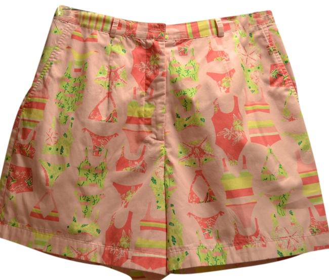 Preload https://item2.tradesy.com/images/lilly-pulitzer-pink-dress-shorts-size-6-s-28-4407811-0-0.jpg?width=400&height=650