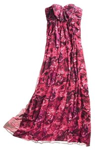 Reds Maxi Dress by Giambattista Valli Red Floral