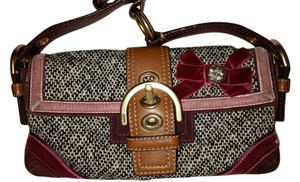Coach Multi Clutch