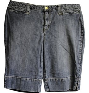 a.n.a. a new approach Shorts Washed Denim
