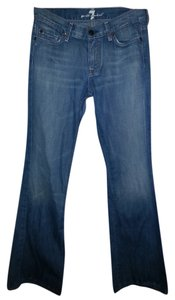 7 For All Mankind Denim Relaxed Fit Jeans