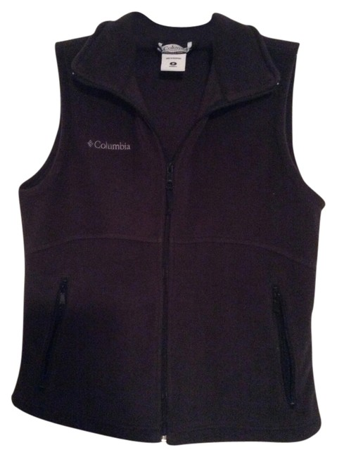 Preload https://item3.tradesy.com/images/columbia-charcoal-gray-vest-4409107-0-0.jpg?width=400&height=650