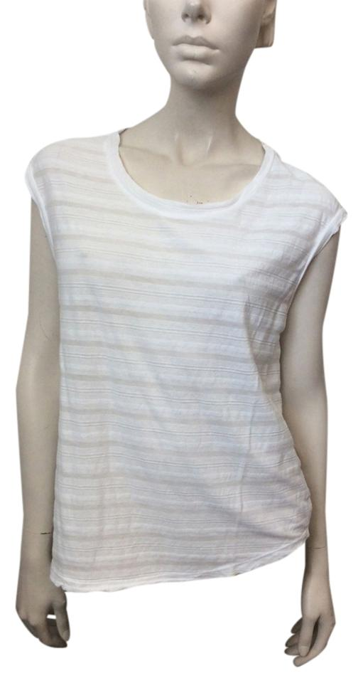 James perse tee t shirt white 60 off retail for James perse t shirts sale