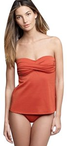 J.Crew J. Crew Twist Front Swing Top Tankini Top and Bottom