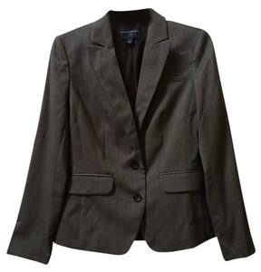 Banana Republic Work Brown Blazer