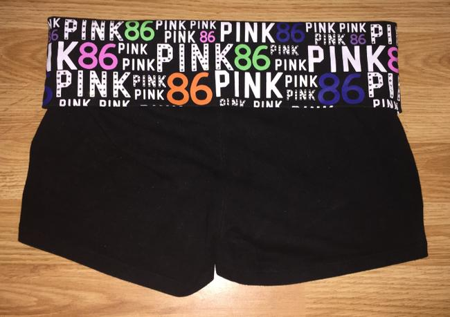 Victoria's Secret Black Shorts