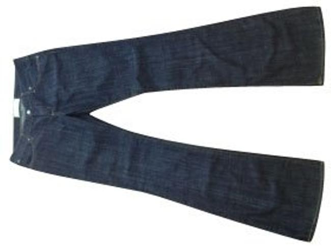 Preload https://item2.tradesy.com/images/paper-denim-and-cloth-flare-leg-jeans-size-29-6-m-441-0-0.jpg?width=400&height=650