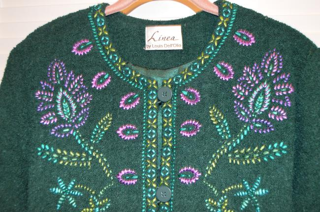 Linea by Louis by Dell'Olio Coat