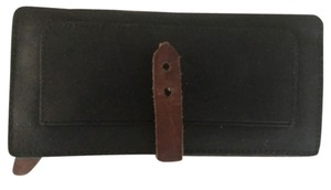 Madewell The Checkbook Wallet