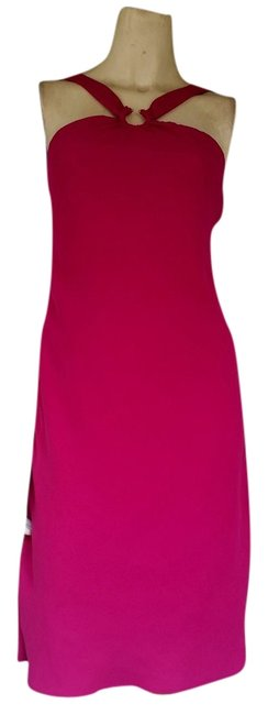 Preload https://item5.tradesy.com/images/sl-fashions-pink-new-magenta-knee-length-cocktail-dress-size-6-s-4410304-0-0.jpg?width=400&height=650