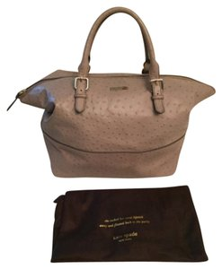 Kate Spade Tote in French Taupe