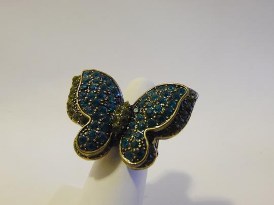 Other Double Butterfly Stretch Ring