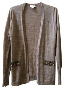 Ann Taylor LOFT Jewels Cardigan