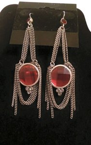 Other New Antique Silver Vintage Earrings