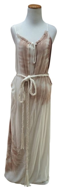 Preload https://item2.tradesy.com/images/young-fabulous-and-broke-maxi-dress-creamtaupe-4410676-0-0.jpg?width=400&height=650