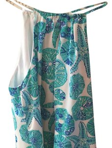 Lilly Pulitzer Top White/multi