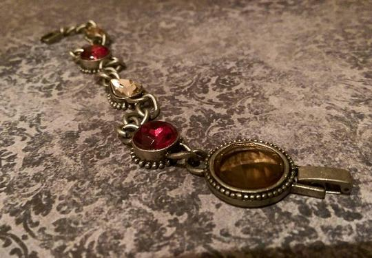 Other New Antique Silver Vintage Style Necklace