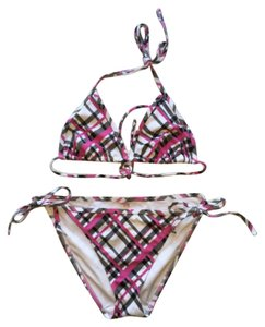 Victoria's Secret Plaid