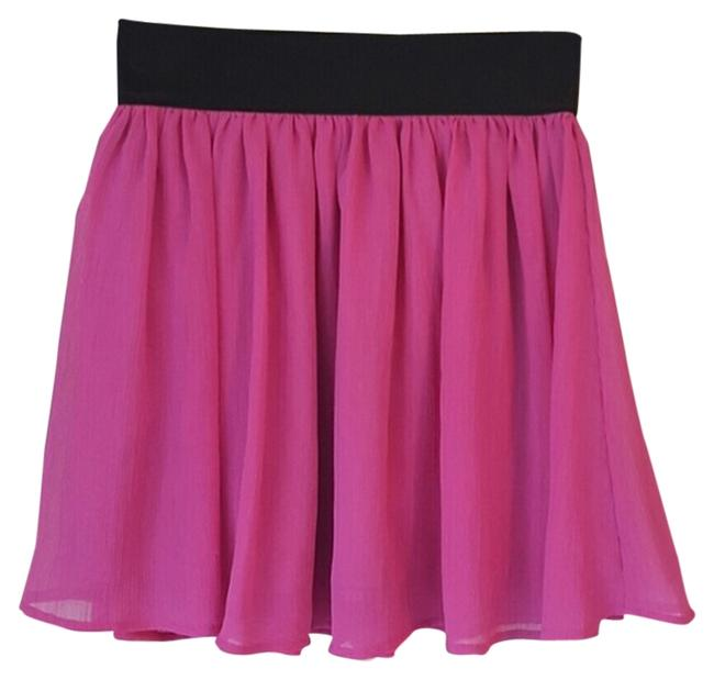 Cherokee Cute Mini Skirt pink