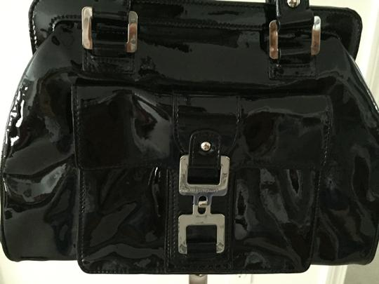 Jill Stuart Satchel in Black