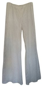 LA Hearts Wide Leg Casual Wide Leg Pants White