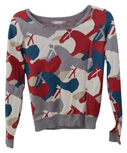 Cooperative Urbanoutfitters Horse Equestrian Sweater