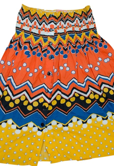 Lux short dress Urbanoutfitters Uo Tribal on Tradesy