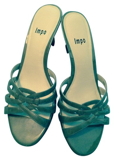 Impo Taupe Sandals
