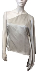Robert Rodriguez Top Taupe
