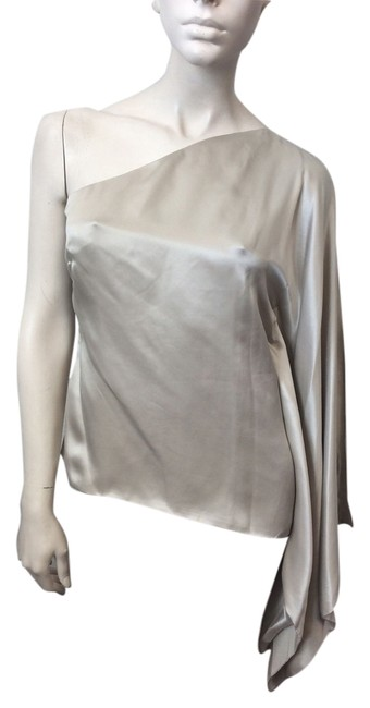 Preload https://item4.tradesy.com/images/robert-rodriguez-taupe-silk-one-shoulder-tank-topcami-size-4-s-4413508-0-0.jpg?width=400&height=650