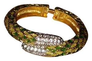 Kenneth Jay Lane Kenneth Jay Lane vintage Snake bracelet