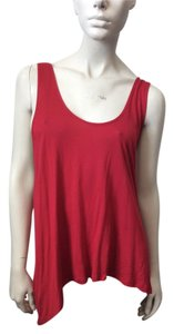 Gryphon Top Red