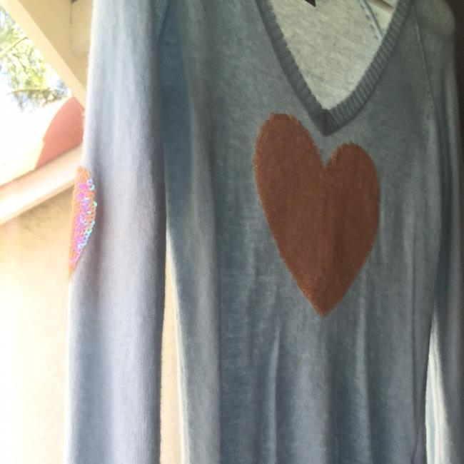 Wildfox Heart Nordstrom Sweater