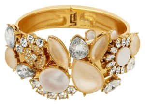 Kate Spade Kate Spade New York Grande Bouquet Statement Bangle