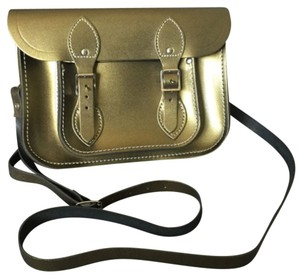 The Cambridge Satchel Company Satchel in Olive Green