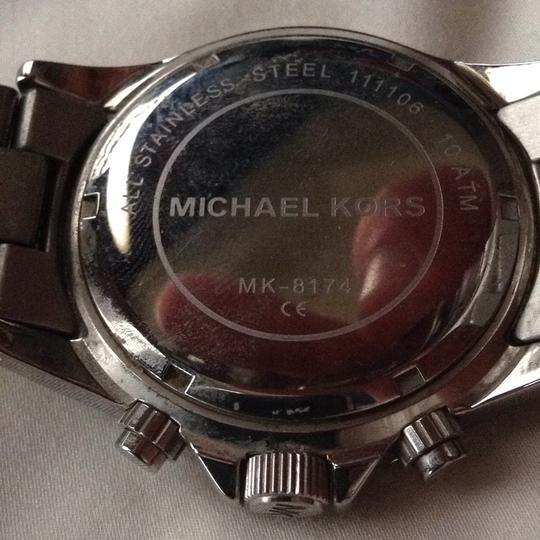 Michael Kors MK8174 Casual Classic Chronograph Watch