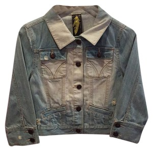 O'Neill Womens Jean Jacket
